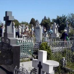 Ordin intern cu privire la salubrizarea cimitirelor municipale