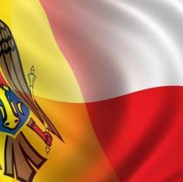 Conservarea patrimoniului cultural polonez în Chișinău.