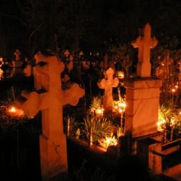 Dispoziție cu privire la accesul și amenajarea mormintelor în ajunul Sfintelor Sărbători de Paști.
