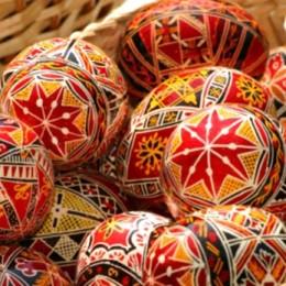 Sfintele sărbători de Paști și a Paștelui Blajinilor