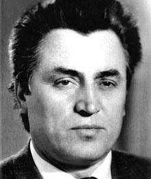 25 de ani de neființă a regretatului, Nicolae Costin