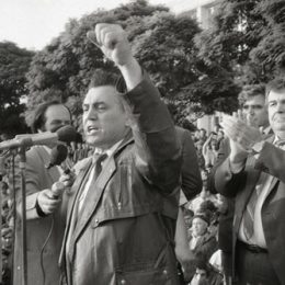25 de ani de când a trecut în neființă Nicolae Costin