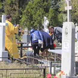 COMUNICAT! Programul de activitate a cimitirelor din capitală, pentru perioada: 05 – 09 iunie, curent.