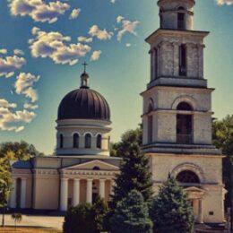 Hramul Chișinăului