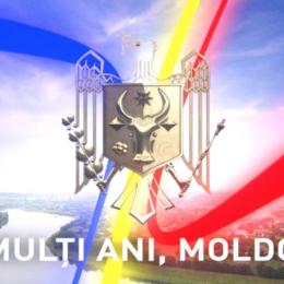 """ANUNȚ! SĂRBĂTORILE NAȚIONALE: """"ZIUA INDEPENDENȚEI"""" ȘI """"LIMBA NOASTRĂ"""""""